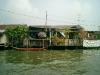 Khlong fahrt
